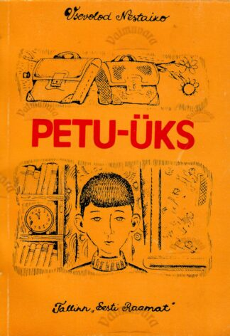 Petu-üks - Vsevolod Nestaiko