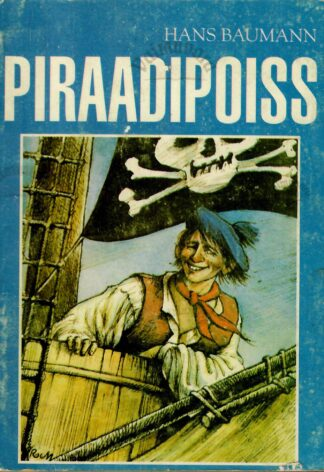 Piraadipoiss - Hans Baumann