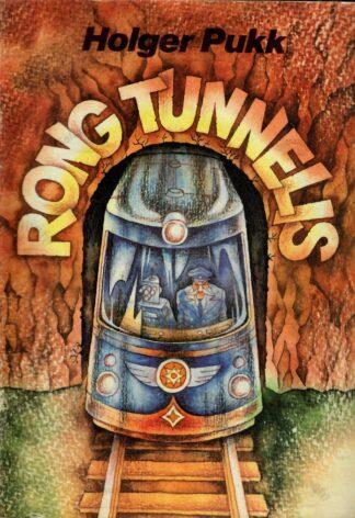 Rong tunnelis - Holger Pukk