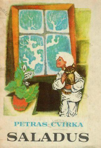 Saladus - Petras Cvirka