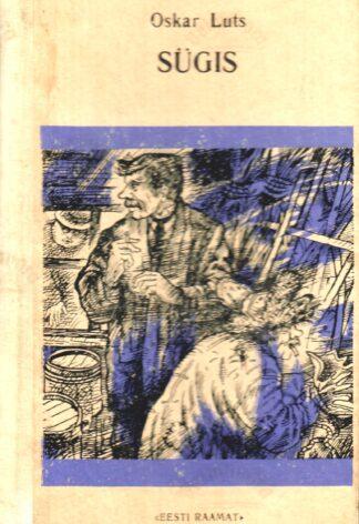 Sügis I ja II. Tootsi-lugude järg - Oskar Luts