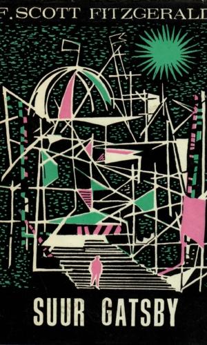 Suur Gatsby – Francis Scott Fitzgerald