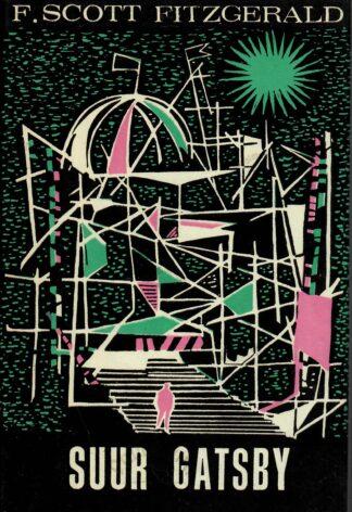 Suur Gatsby - Francis Scott Fitzgerald