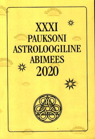 XXXI Pauksoni astroloogiline abimees 2020