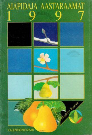 Aiapidaja aastaraamat 1996