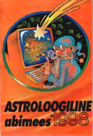 Astroloogiline abimees 1998 - Edda Paukson, Eduard Paukson