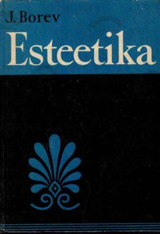 Esteetika - Juri Borev