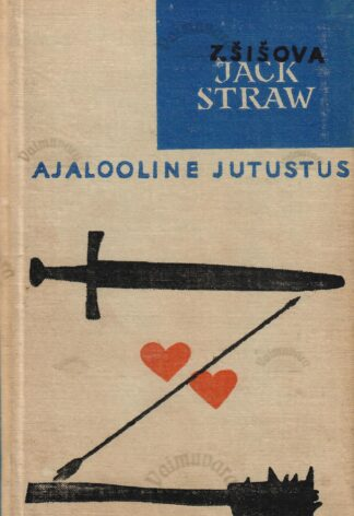 Jack Straw - Zinaida Šišova
