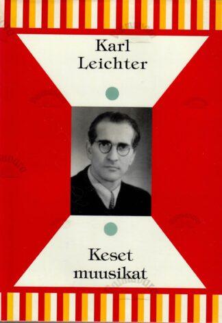 Keset muusikat - Karl Leichter