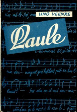 Laule - Uno Veenre 1970