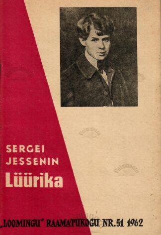Lüürika - Sergei Jessenin