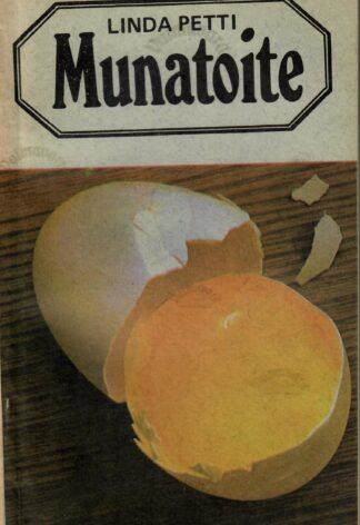 Munatoite - Linda Petti