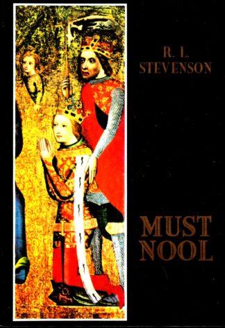 Must nool - Robert Louis Stevenson