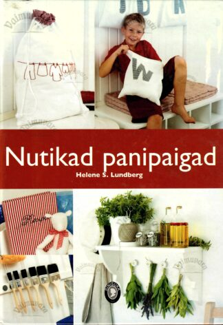 Nutikad panipaigad - Helene S. Lundberg