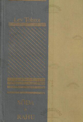 Sõda ja rahu 4. osa - Lev Tolstoi