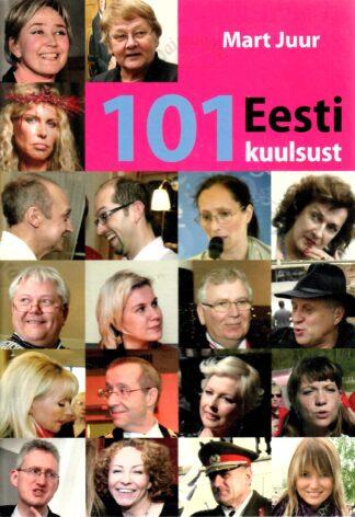 101 Eesti kuulsust - Mart Juur