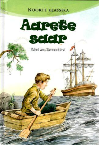 Aarete saar - Robert Louis Stevenson