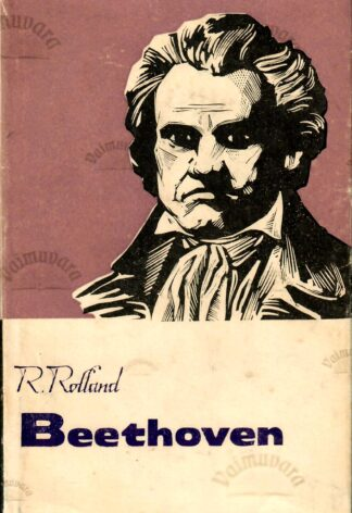 Beethoveni elu - Romain Rolland