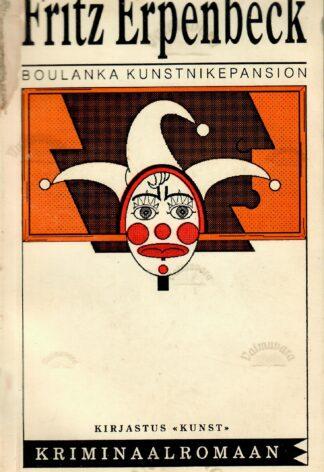 Boulanka kunstnikepansion - Fritz Erpenbeck