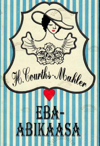 Ebaabikaasa - Hedwig Courths-Mahler