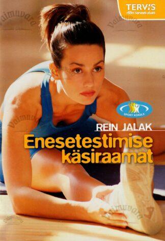Enesetestimise käsiraamat - Rein Jalak