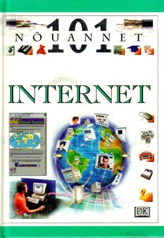 Internet - Chris Lewis 1999