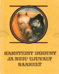 Kaksteist hobust ja neiu ujuvalt saarelt. Mustlaste muinasjutte