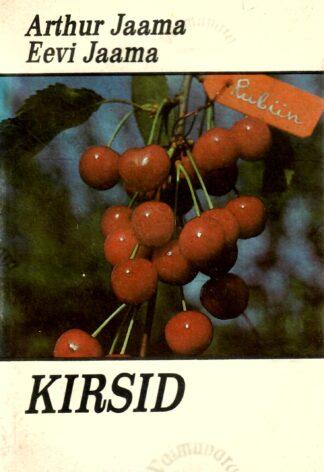 Kirsid - Arthur Jaama, Eevi Jaama