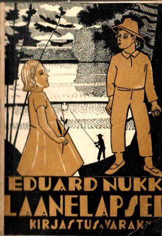 Laanelapsed - Eduard Nukk 1936.a