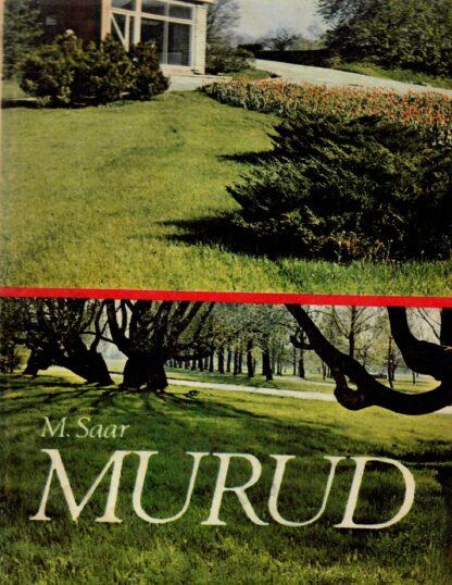 Murud - Esta Veski