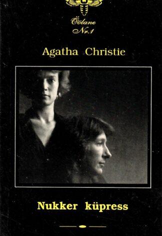 Nukker küpress - Agatha Cristie