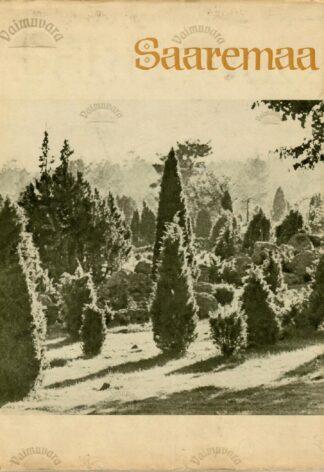 Saaremaa - Gustav German, Ülo Tuulik