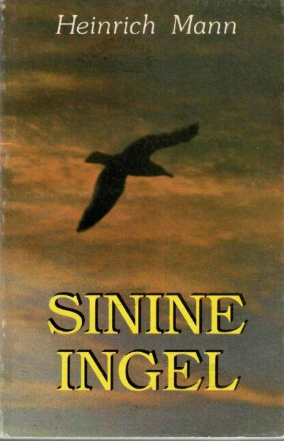 Sinine ingel - Heinrich Mann
