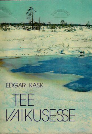 Tee vaikusesse - Edgar Kask