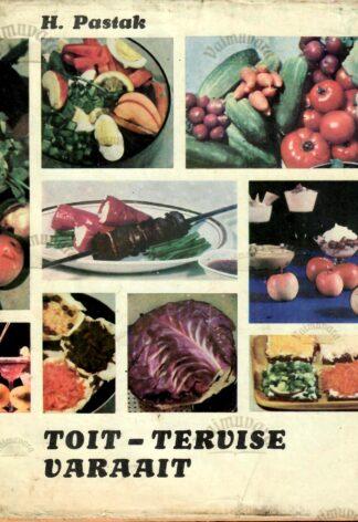 Toit-tervise varaait - Helmi Pastak 1972