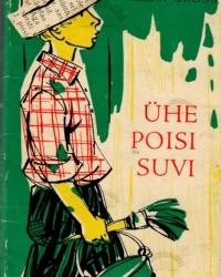 Ühe poisi suvi – Villem Gross