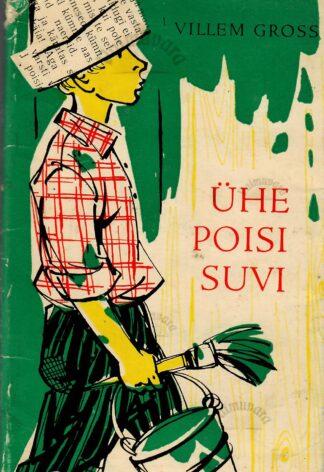 Ühe poisi suvi - Villem Gross