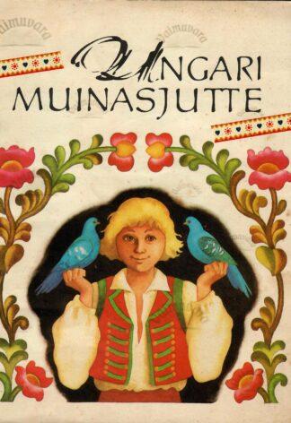 Ungari muinasjutte