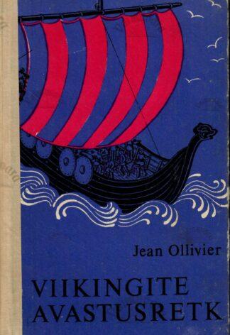 Viikingite avastusretk - Jaean Ollivier