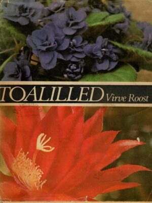 Toalilled – Virve Roost