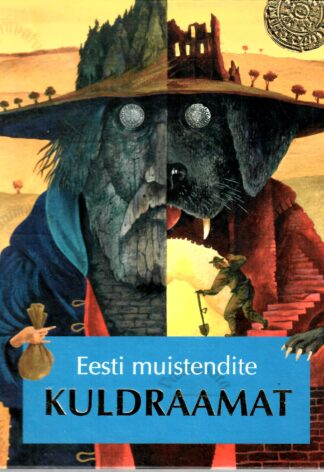 Eesti muistendite kuldraamat