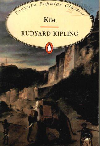 Kim - Kipling Rudyard 1994
