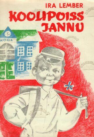 Koolipoiss Jannu- Ira Lember