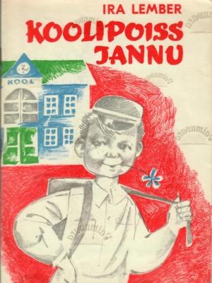 Koolipoiss Jannu– Ira Lember