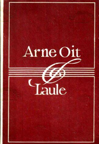 Laule - Arne Oit 1974