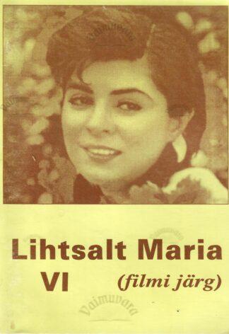 Lihtsalt Maria VI. Filmiseriaali järg