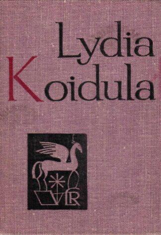 Lydia Koidula. Väike luuleraamat