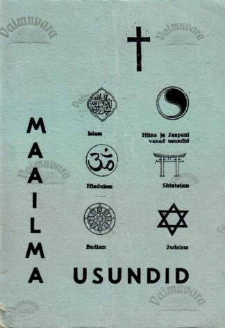 Maailma usundid - Eduard Tennmann