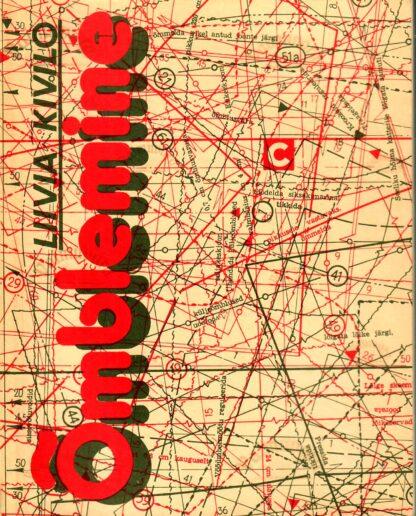 Õmblemine - Liivia Kivilo 1987