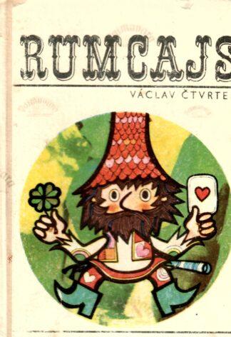 Rumcajs - Václav Čtvrtek